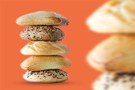 Fresh Artisanal Breads