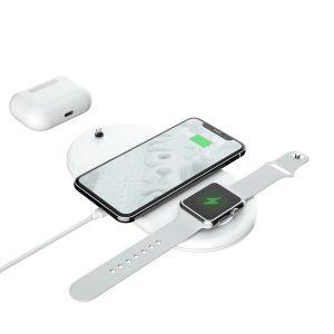 White iPhone 11 Pro Max Combo