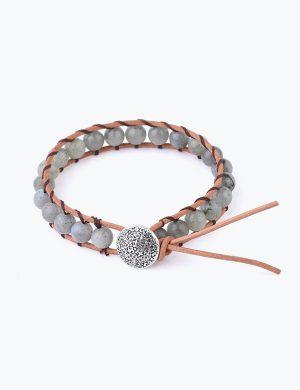 Handmade Bracelet Stone