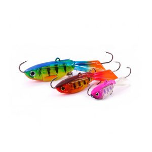 Plastic Squid Tape Crankbait