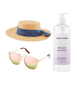 Shades of Summer Bundle