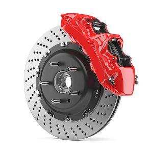 All weather terrain braker