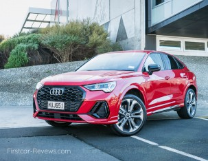 New Audi vs Lexus goes on sale of Official