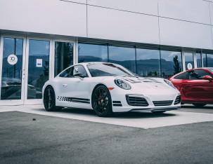Porsche presents new eBike Sport and eBike Cross