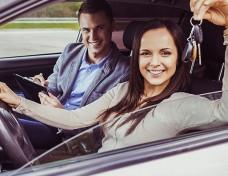 Learn Drive Cars