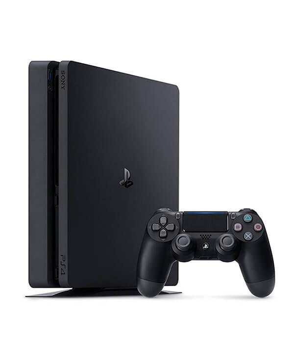 PlayStation 4 Console 1TB Slim Edition