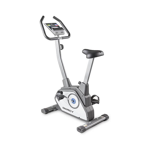 Marcy Magnetic Upright Bike
