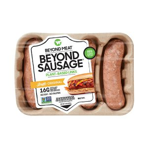 Beyond Sausage Original Brats by Beyond Meat