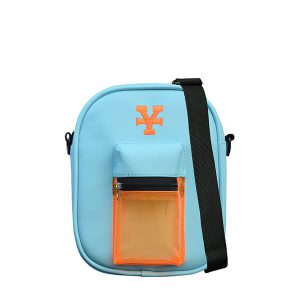 Multicolor Shoulder Bag