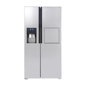 Samsung American Fridge Freezer Stainless Steel