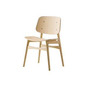 Soborg Chair Wood Frame