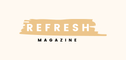 refresh magazine