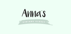 ANNA'S VINTAGE CLOSET